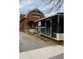 Peterborough moving company EMS Moving Services