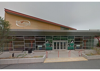 Abbotsford recreation center ENVISION FINANCIAL ATHLETIC CENTRE
