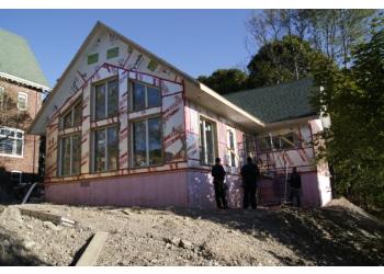 Saint John home builder ERB Builders Ltd.