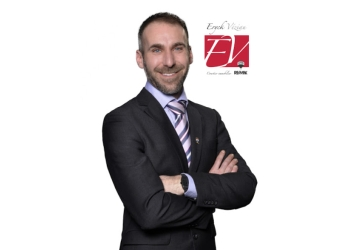 Laval real estate agent ERYCK VÉZIAU Courtier immobilier RE/MAX