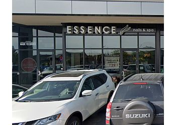 Vaughan nail salon ESSENCE Nails & Spa