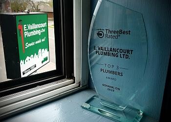 E. Vaillancourt Plumbing Ltd.
