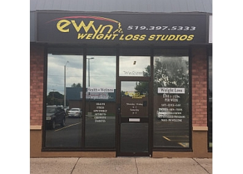 Chatham weight loss center EWYN Weight Loss Studios