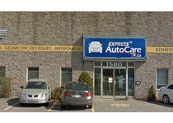 Laval car repair shop EXPRESS AutoCare