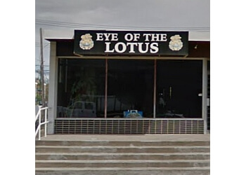 Edmonton tattoo shop Eye of The Lotus