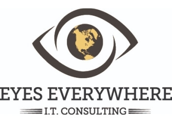 Vaughan it service  Eyes Everywhere IT Consulting