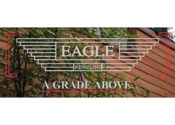 Chilliwack fencing contractor Eagle Fencing