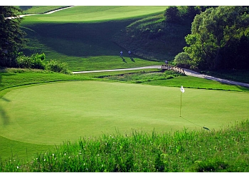 Halton Hills golf course Eagle Ridge Golf Club