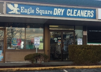 Coquitlam dry cleaner Eagle Square Dry Cleaners