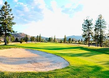 Kamloops golf course Eaglepoint Golf Resort