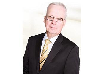 Burlington personal injury lawyer Earl W. Taylor
