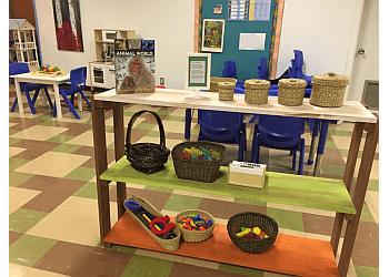 Grande Prairie preschool Early Years Pre-School