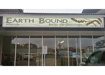 Saskatoon bakery Earth Bound Bakery And DELICATESSEN