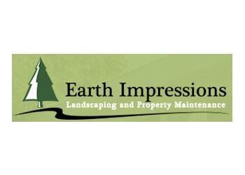 Peterborough landscaping company Earth Impressions