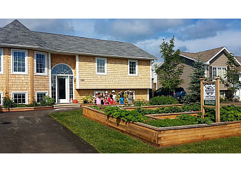 Moncton preschool Earthlings Childcare