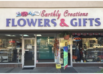 Kelowna florist Earthly Creations Floral Art Gift Gallery