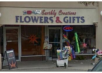 Kelowna florist Earthly Creations Floral Art Gift Gallery