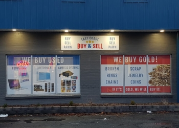 Halifax pawn shop East Coast Buy and Sell