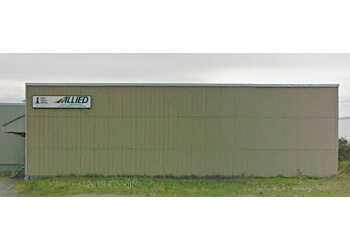 Saint John moving company East Coast Moving