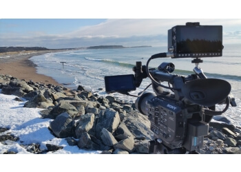 Halifax videographer East Coast Video Productions
