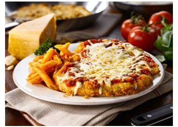 Regina italian restaurant East Side Mario's