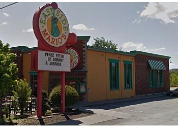 Sherbrooke italian restaurant East Side Mario's