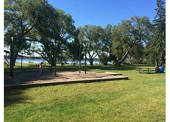 Belleville public park East Zwick's Centennial Park
