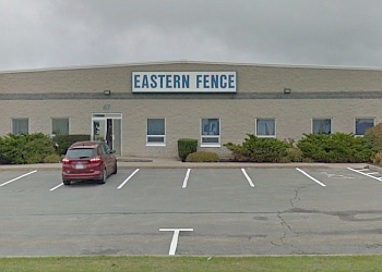 Halifax fencing contractor Eastern Fence
