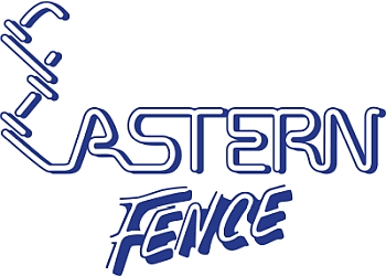 Moncton fencing contractor Eastern Fence