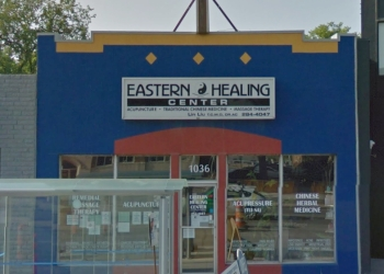 Winnipeg acupuncture Eastern Healing Center