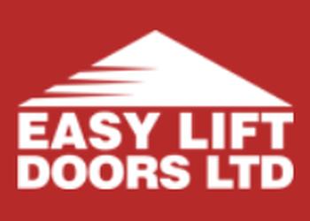 Stratford garage door repair Easy Lift Doors Ltd