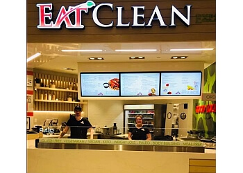 St Johns juice bar Eat Clean Healthy Grill & Juice Bar