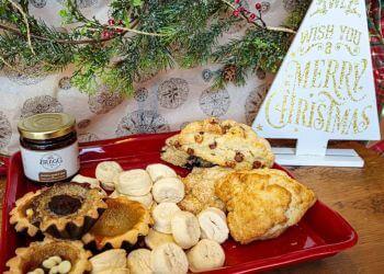 Oshawa bakery Eat My Shortbread