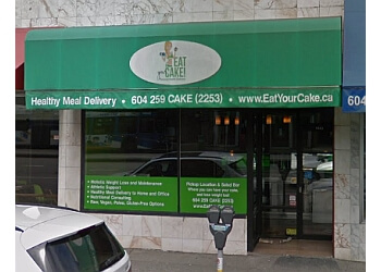 Vancouver weight loss center Eat Your Cake