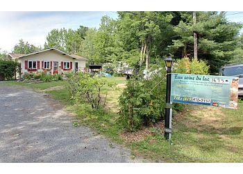 Drummondville massage therapy Eau Soins du Lac Lise Bernier Orthothérapeute & Massothérapeute