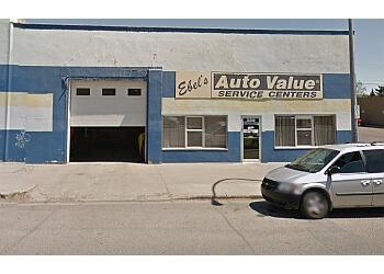 Medicine Hat auto parts store Ebels Auto Value Service Centre