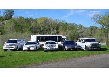 Medicine Hat limo service Ebel's Limousines & Event Decor