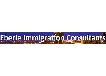 Regina immigration consultant Eberle Immigration Consultant