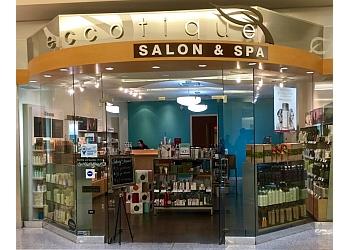 Burnaby spa Eccotique Spa & Salon