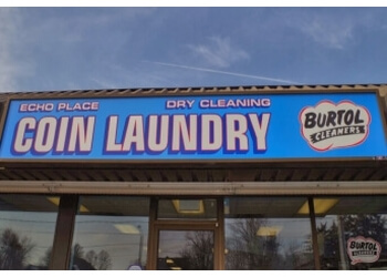Brantford dry cleaner Echo Place Coin Laundry
