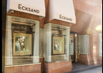 Montreal jewelry Ecksand