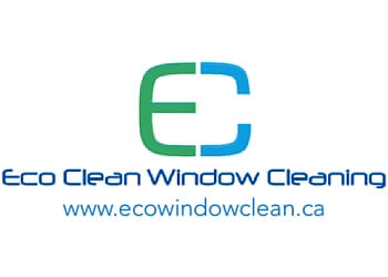 Whitby window cleaner Eco Clean Window Cleaning