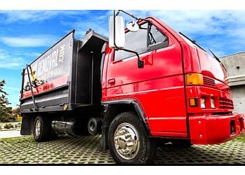 Victoria junk removal Eco Removal Ltd.