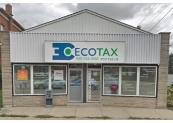 Hamilton tax service EcoTax