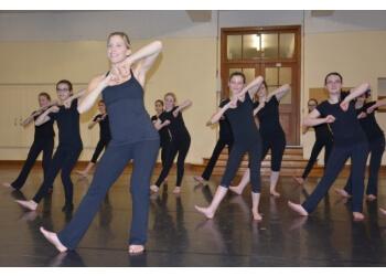 Sherbrooke dance school Ecole Cadence