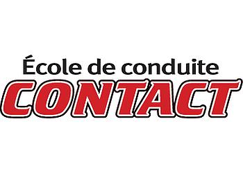 Terrebonne driving school Ecole De Conduite Contact