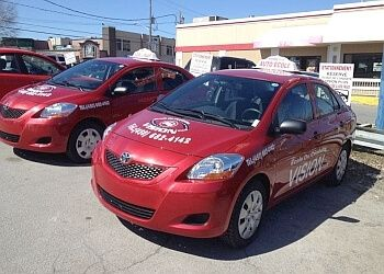 Laval driving school Ecole De Conduite Vision Plus