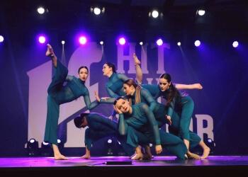 Brossard dance school Ecole De Danse IDance