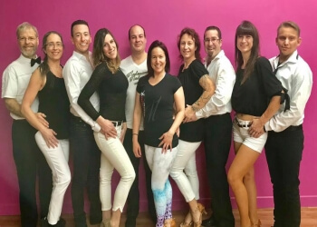Granby dance school Ecole De Danse Latine Madéssimo