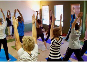 Saint Hyacinthe yoga studio Ecole Le YogaCentre